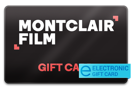 Montclair Film Festival E-Gift Card
